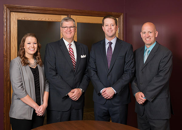 Dostal and Kirk Financial Solutions Team